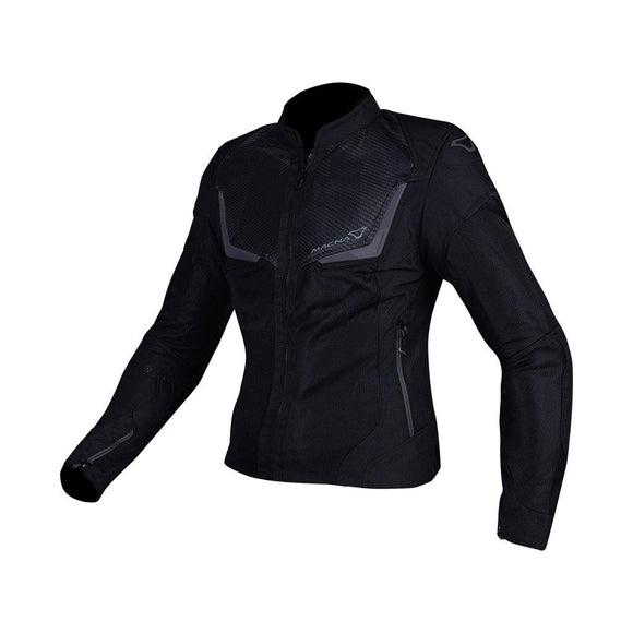 MACNA ORCANO JACKET LADIES