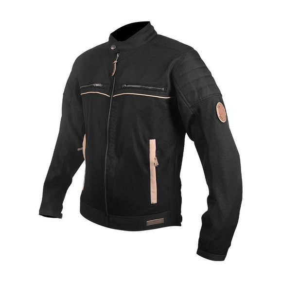 IXON FILTER JACKET W/ CE ARMOR