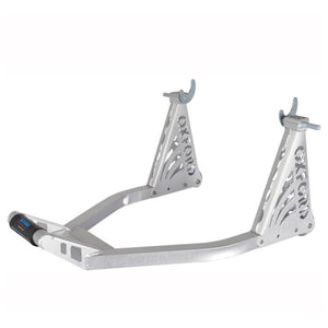 OXFORD OF721 ALUMINUM PADDOCK STAND REAR