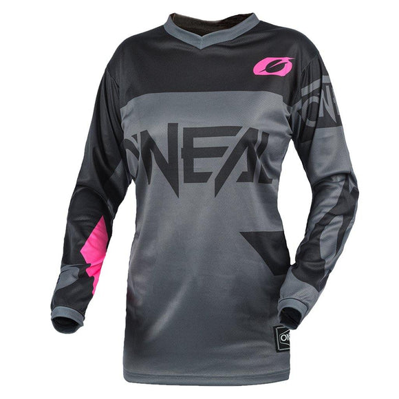 O'NEAL ELEMENT WOMEN'S JERSEY RACEWEAR