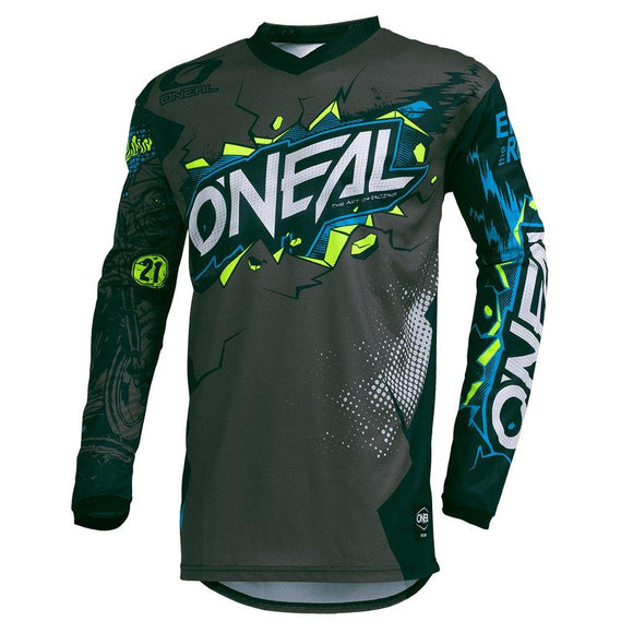 O'NEAL ELEMENT JERSEY VILLAIN
