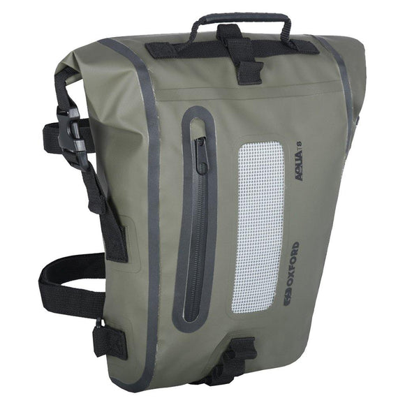 OXFORD AQUA T8 TAIL PACK