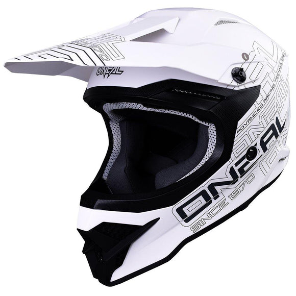 O'NEAL 3 SERIES RS HELMET