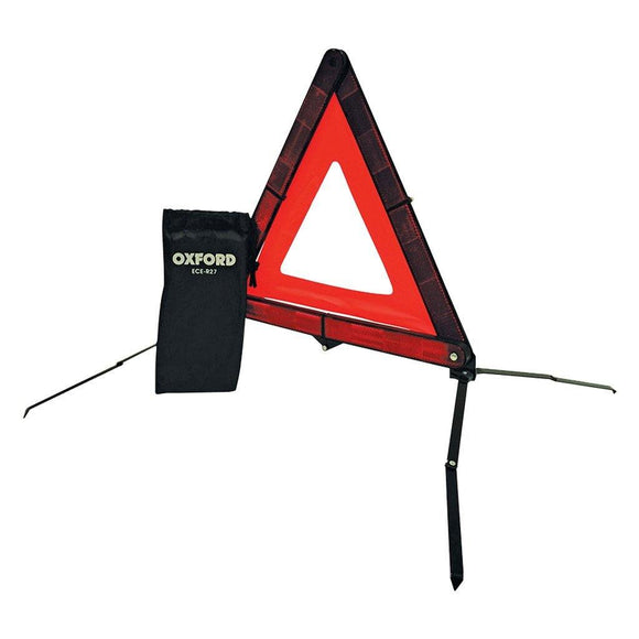 OXFORD OF609 COMPACT WARNING TRIANGLE