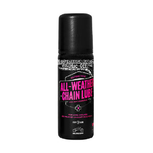 MUC-OFF ENDURANCE ALL WEATHER CHAIN LUBE