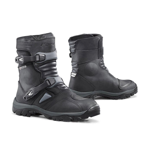 FORMA ADVENTURE LOW BOOTS