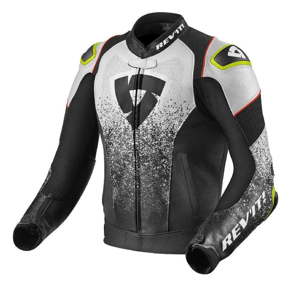 REV'IT QUANTUM AIR JACKET