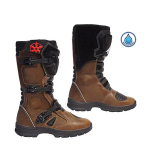 RYO CONQUER OFFROAD BOOTS