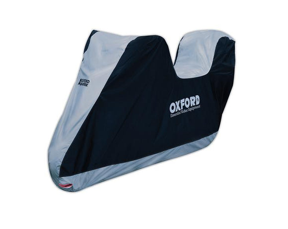 OXFORD AQUATEX WITH TB COVER