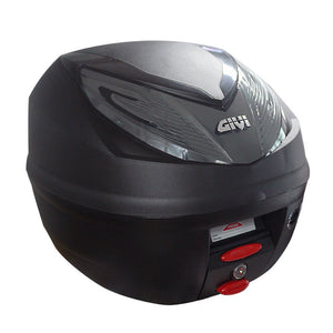 GIVI E250N2 WILDCAT TOP BOX (25L)