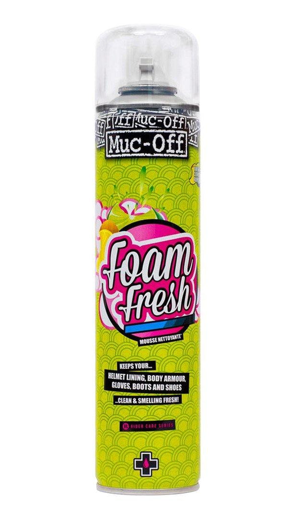 MUC-OFF FOAM CLEANER (400ML)