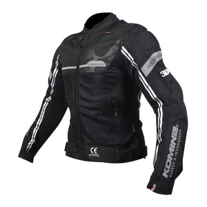 KOMINE JK-133 AIR STREAM MESH JACKET
