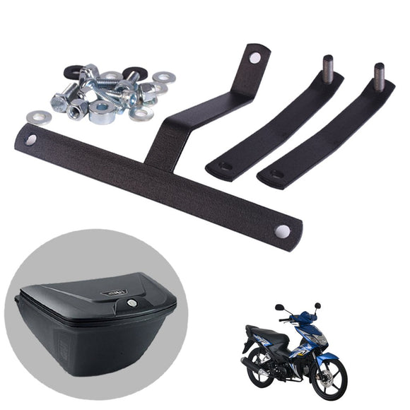 GIVI CENTER BOX FITMENT KIT FOR HONDA WAVE DASH 110R