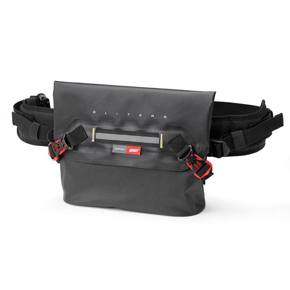 GIVI GRT704 GRAVEL-T WP WAIST BAG