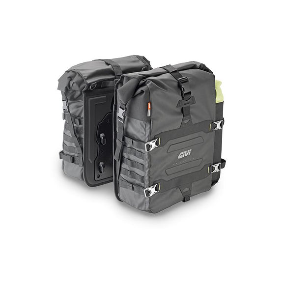 GIVI GRT709 GRAVEL-T SIDE SADDLE BAG PL/PLR (35L)