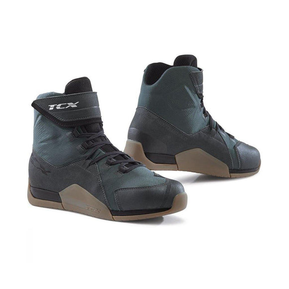 TCX DISTRICT WATERPROOF SHOES