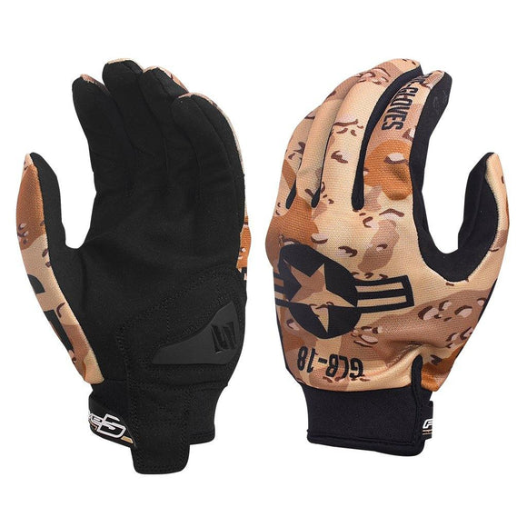 FIVE GLOVES GLOBE REPLICA