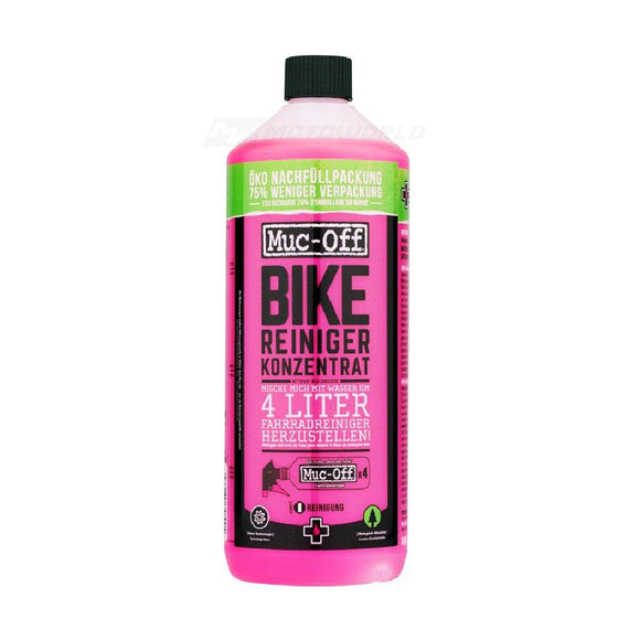 MUC-OFF NANO GEL CONCENTRATE (1L)