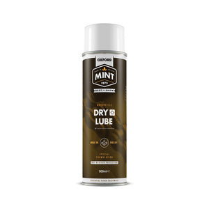OXFORD MINT DRY WEATHER LUBE (500ML)