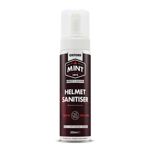 OXFORD MINT HELMET SANITISER