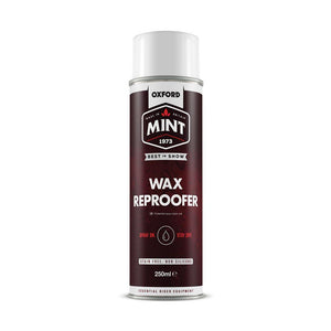 OXFORD MINT WAX COTTON REPROOFER