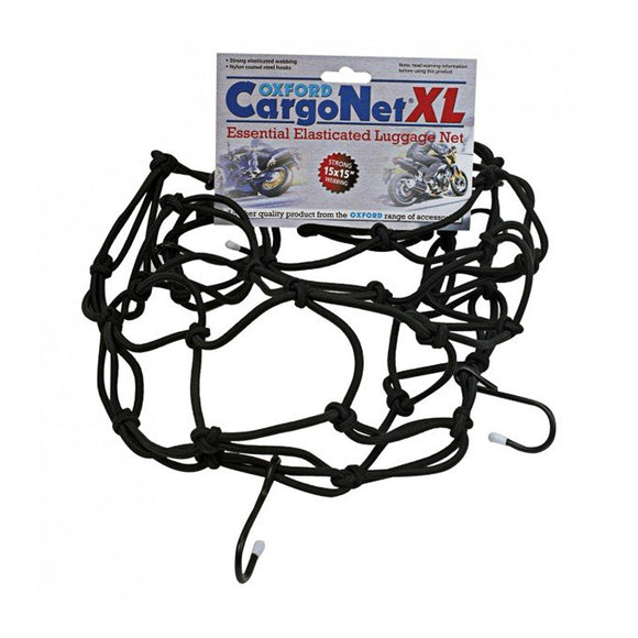 OXFORD OX666 CARGO NET 17