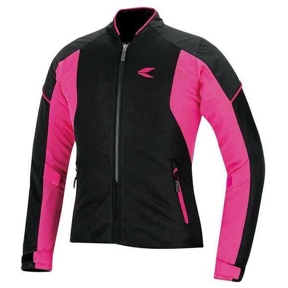 TAICHI RSJ323 CREW MESH JACKET FOR WOMEN