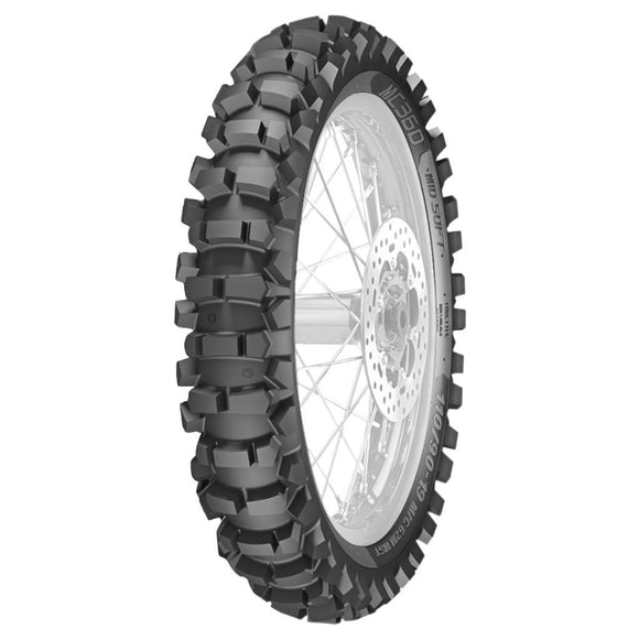 METZELER MC360 MID SOFT REAR TYRE