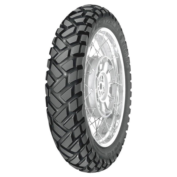METZELER ENDURO 3 SAHARA REAR TIRE