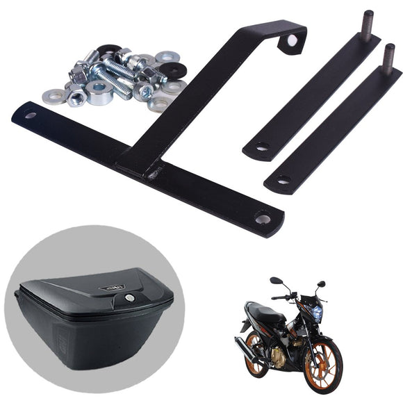 GIVI CENTER BOX FITMENT KIT FOR SUZUKI RAIDER R150