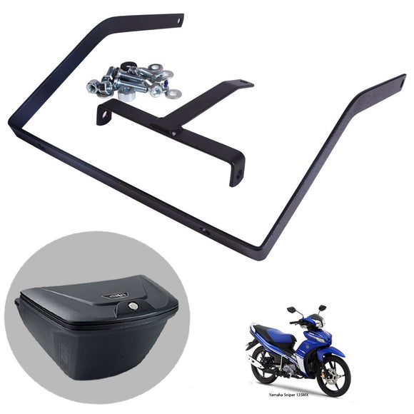 GIVI CENTER BOX FITMENT KIT FOR YAMAHA SNIPER 135MX