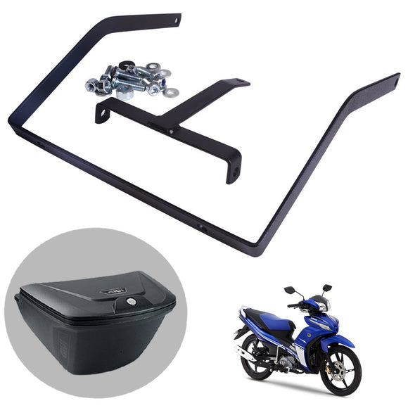 GIVI CENTER BOX FITMENT KIT FOR YAMAHA VEGA FORCE I 115