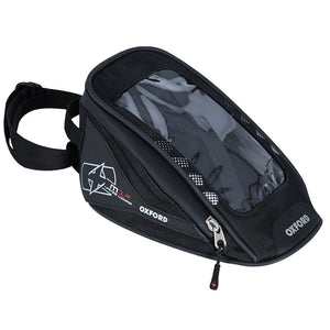 OXFORD OL351 M1R MICRO TANK BAG (1 LT)