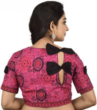 Load image into Gallery viewer, Fashion Neck Women Blouse