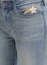 Load image into Gallery viewer, Regular Women Blue Jeans