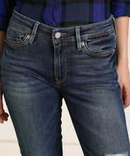 Load image into Gallery viewer, Skinny Women Blue Jeans