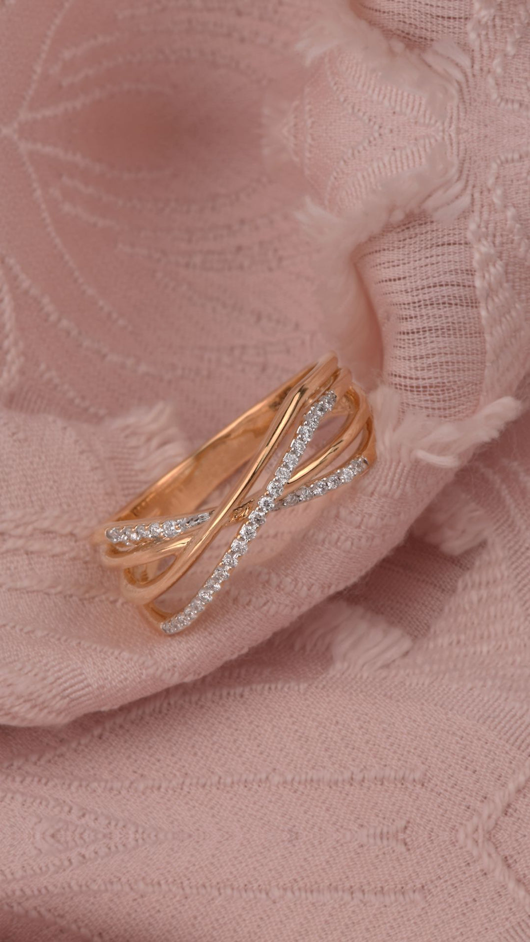 Buy Handcrafted Gold Ring - Best Gold Rings for Women