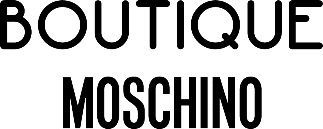 boutique moschino logo