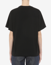 Load image into Gallery viewer, Iris & Tulips Emboidery T-Shirt