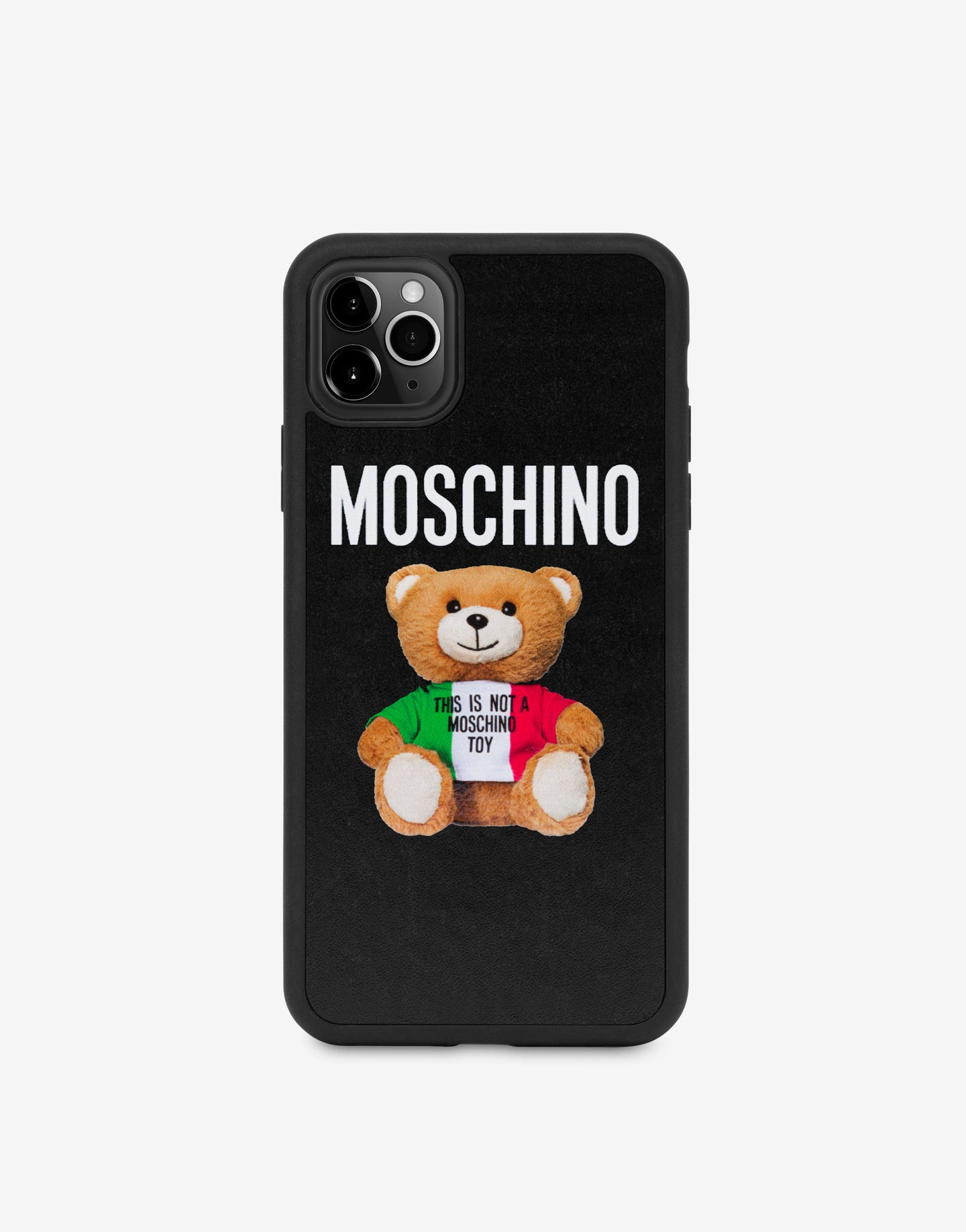 Iphone Xi Pro Max Italian Teddy Bear Cover