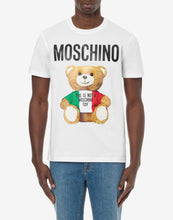 Load image into Gallery viewer, Italian Teddy Bear Jersey T-Shirt