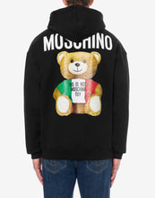 Load image into Gallery viewer, Italian Teddy Bear Hoodie