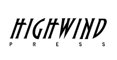 Highwind Press logo