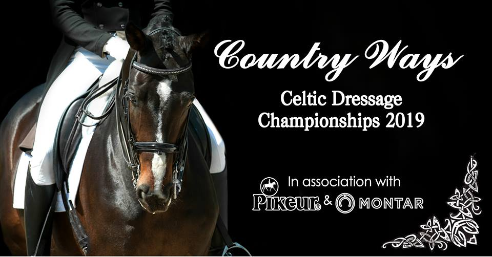 In Conversation with Cecilia Gladwyn: The Celtic Dressage Championships