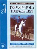 Book Allen Photographic Guide 39 Preparing for a Dressage Test
