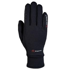 Roeckl Junior Warwick Polartec Gloves | Country Ways
