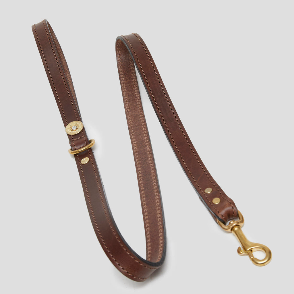 Hicks & Hides Dumbleton Dog Lead | Country Ways