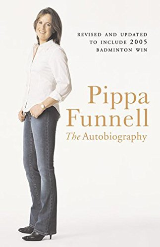 Pippa Funnell the Autobiography