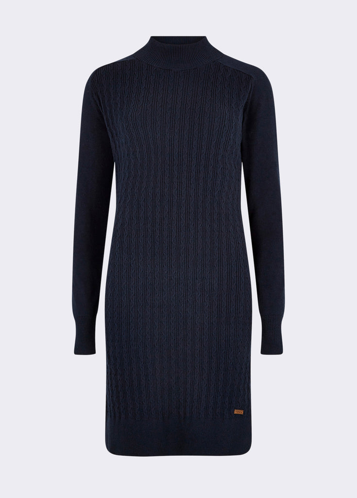 Dubarry McDonnell Womens Knitted Dress