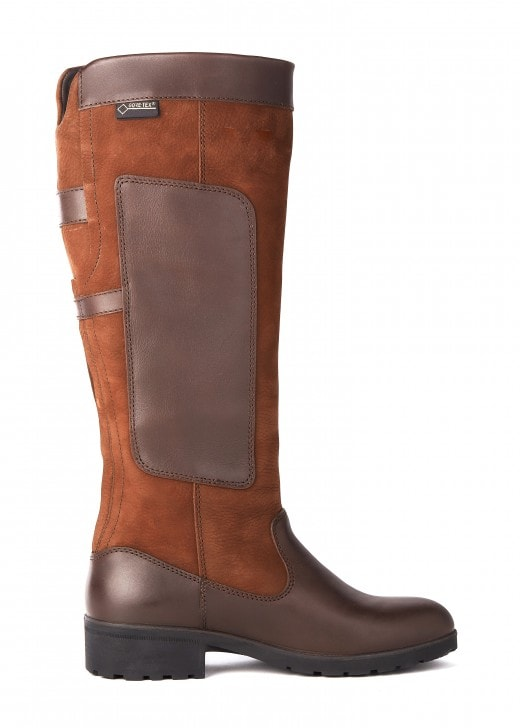 Dubarry Women's Clare Country Boot